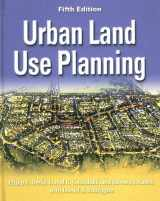 9780252030796-0252030796-Urban Land Use Planning, Fifth Edition