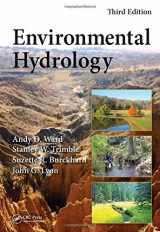 9781466589414-1466589418-Environmental Hydrology, Third Edition