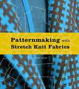 9781501305047-1501305042-Patternmaking with Stretch Knit Fabrics: Studio Instant Access