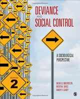 9781506327914-1506327915-Deviance and Social Control: A Sociological Perspective