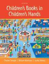 9780133829587-0133829588-Children's Books in Children's Hands: A Brief Introduction to Their Literature, Pearson eText with Loose-Leaf Version -- Access Card Package (5th Edition)