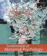 9781319126698-1319126693-Fundamentals of Abnormal Psychology