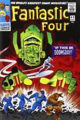 9780785185673-0785185674-The Fantastic Four Omnibus Volume 2 (New Printing)