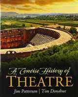 9780205209828-0205209823-A Concise History of Theatre