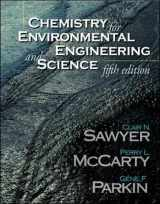 9780072480665-0072480661-Chemistry for Environmental Engineering and Science
