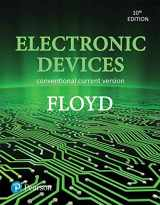 9780134414447-0134414446-Electronic Devices (Conventional Current Version)