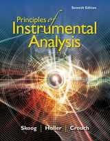 9781305577213-1305577213-Principles of Instrumental Analysis