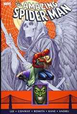 9781302915599-1302915592-The Amazing Spider-Man Omnibus Vol. 4