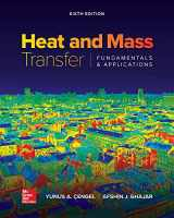 9781260440027-1260440028-Loose Leaf for Heat and Mass Transfer: Fundamentals and Applications