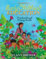 9780205491452-0205491456-Introduction to Early Childhood Education: Preschool Through Primary Grades (6th Edition)