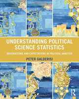 9780415890052-0415890055-Understanding Political Science Statistics and Understanding Political Science Statistics using STATA (bundle): Understanding Political Science ... Expectations in Political Analysis (Volume 2)