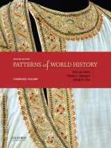 9780199399611-0199399611-Patterns of World History: Combined Volume 2nd edition.