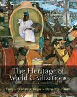 9780205835492-020583549X-The Heritage of World Civilizations: Brief Edition, Combined Volume (5th Edition)