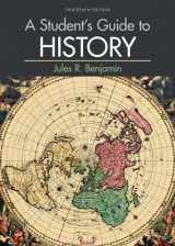 9781319027513-1319027512-A Student's Guide to History