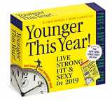 Younger This Year! Page-A-Day Calendar 2019