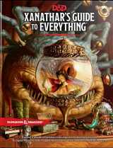 9780786966110-0786966114-Xanathar's Guide to Everything (Dungeons & Dragons)