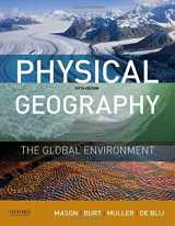 9780190246860-0190246863-Physical Geography: The Global Environment