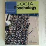 9781627515610-1627515615-SOCIAL PSYCHOLOGY (PAPER)