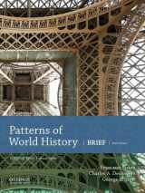 9780190697327-0190697326-Patterns of World History: Brief Third Edition, Volume Two from 1400
