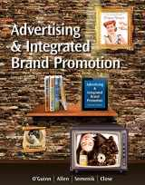 9781285187815-1285187814-Advertising and Integrated Brand Promotion (with CourseMate with Ad Age Printed Access Card)
