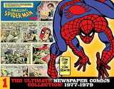 9781631403514-1631403516-The Amazing Spider-Man: The Ultimate Newspaper Comics Collection Volume 1 (1977-1978) (Spider-Man Newspaper Comics)