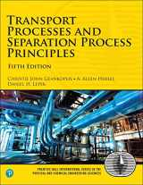 9780134181028-0134181026-Transport Processes and Separation Process Principles (5th Edition) (Prentice Hall International Series in the Physical and Chemical Engineering Sciences)