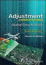 9781119385981-1119385989-Adjustment Computations: Spatial Data Analysis