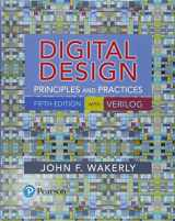 9780134460093-013446009X-Digital Design: Principles and Practices (5th Edition)