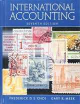 International Accounting (7th Edition)
