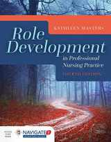 9781284078329-1284078329-Role Development In Professional Nursing Practice