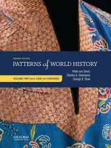 Patterns of World History: Volume Two: Since 1400 with Sources