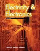 9781590708835-1590708830-Electricity & Electronics