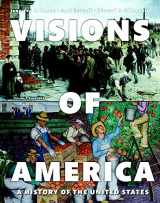 Visions of America: Volume 2: A History of the United States