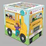 9781101938591-1101938595-Junie B. Jones Books in a Bus (Books 1-28)