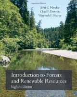 9781577667469-1577667468-Introduction to Forests and Renewable Resources, Eighth Edition