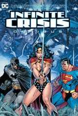 9781401283278-1401283276-Infinite Crisis Omnibus (New Edition)