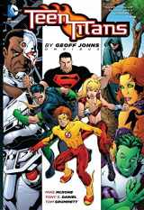 9781401236939-1401236936-Teen Titans by Geoff Johns Omnibus