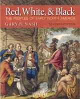 9780205887590-0205887597-Red, White and Black (7th Edition)