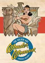9781401264963-1401264964-Wonder Woman: The Golden Age Omnibus Vol. 1