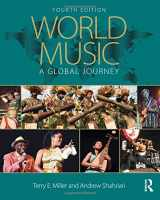 9781138911277-1138911275-World Music: A Global Journey