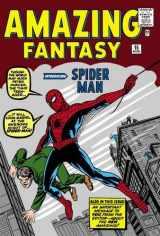 9781302900823-130290082X-The Amazing Spider-Man Omnibus Vol. 1