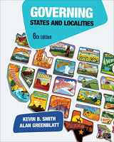 9781506360263-1506360262-Governing States and Localities (Sixth Edition)