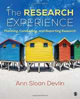 9781506325125-1506325122-The Research Experience: Planning, Conducting, and Reporting Research