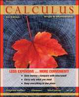 9781118231142-1118231147-Calculus, Binder Ready Version: Single and Multivariable