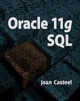 9781305268029-1305268024-Oracle 11G: SQL (Book Only)