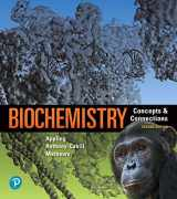 9780134804668-013480466X-Biochemistry: Concepts and Connections Plus Mastering Chemistry with Pearson eText -- Access Card Package (2nd Edition) (What's New in Biochemistry)