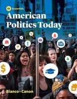 9780393639889-0393639886-American Politics Today (Essentials Fifth Edition)