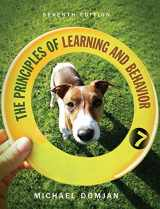 9781285088563-1285088565-The Principles of Learning and Behavior
