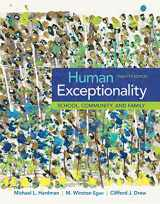 9781305500976-1305500970-Human Exceptionality: School, Community, and Family