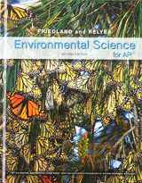 9781464108686-1464108684-Environmental Science for AP®